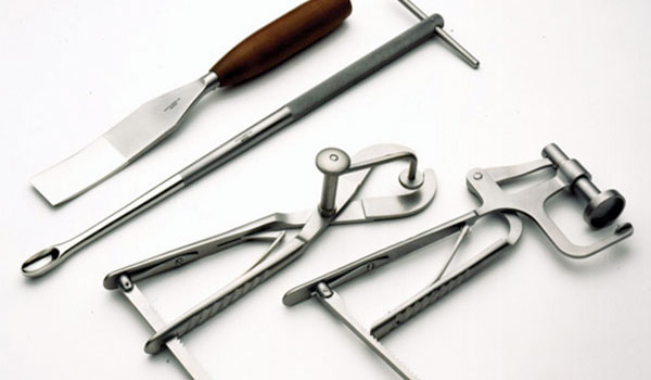 Marking Medical Instruments & Devices