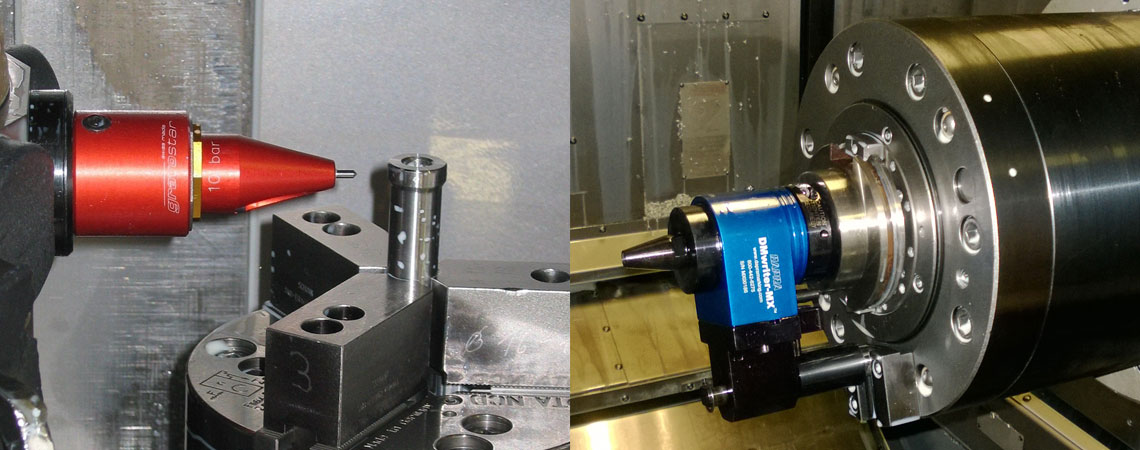 CNC Part Marking Systems