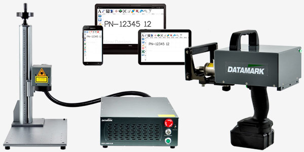 Dapra Brings Datamark Part Marking Technology to North America