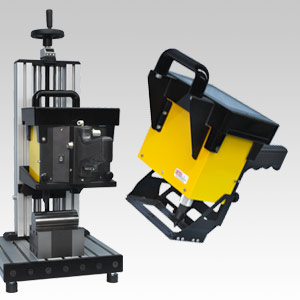 Portable Pneumatic Part Marking Systems