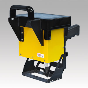 Portable Pneumatic Vibro Marking Systems