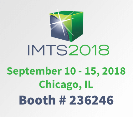 Part Marking Solutions at IMTS 2018
