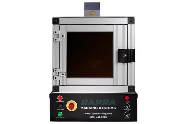 200i compact laser marking workstation