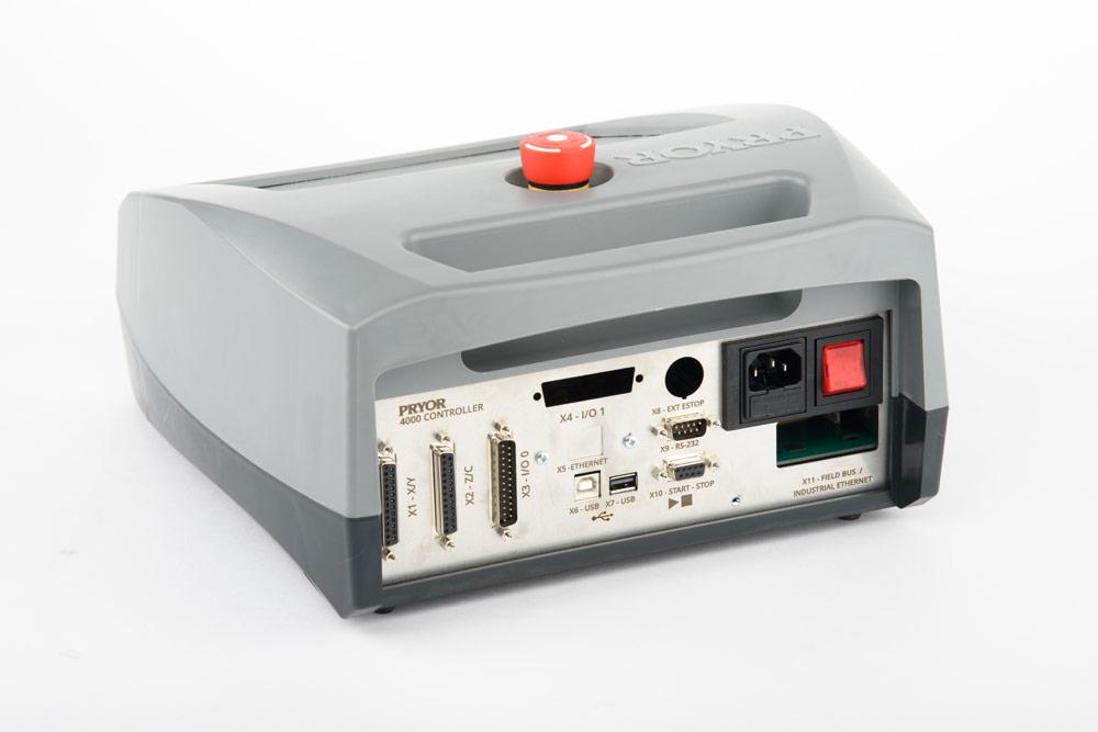 4000 series controller ports