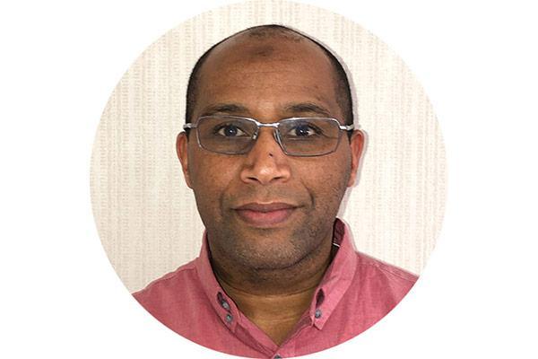 Dapra Applications Engineer Abderrahim Fares