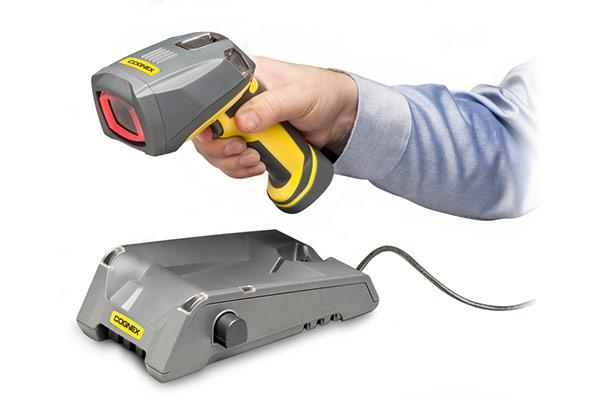 Barcode readers for industrial ID