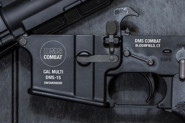 Laser engraver for firearms