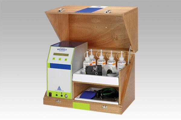 Digital electrochemical direct part marking systems - ME3000T Kit