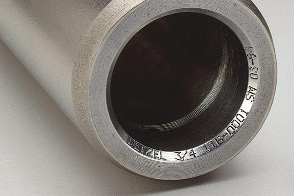 Radial part marking services